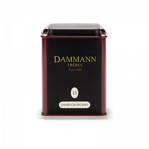 Зеленый чай Dammann The Jasmin / Жасмин (100 гр)