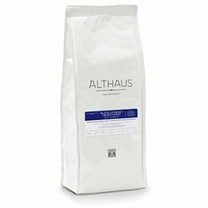 Althaus Black Currant Traditional / Черная Смородина Традиционная (250 гр)